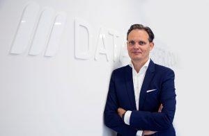 Jochem Steman, CEO